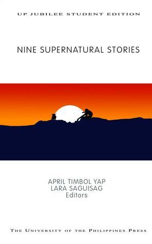 Download PDF Nine Supernatural Stories