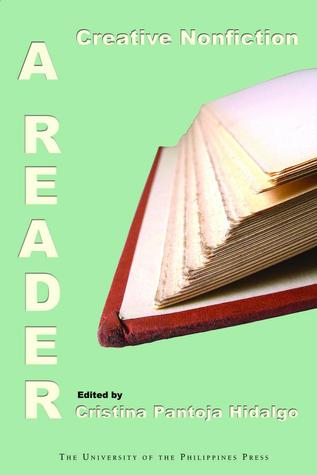 Creative Nonfiction: A Reader