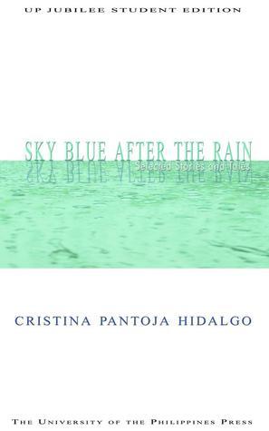 Sky Blue After the Rain