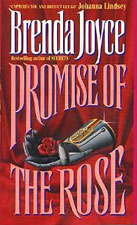 Promise of the Rose (deWarenne Dynasty, #2)