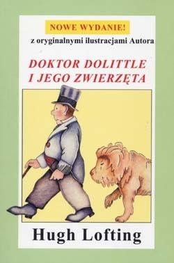 Doktor Dolittle i jego zwierzęta by Hugh Lofting