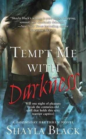 Tempt Me with Darkness by Shayla Black