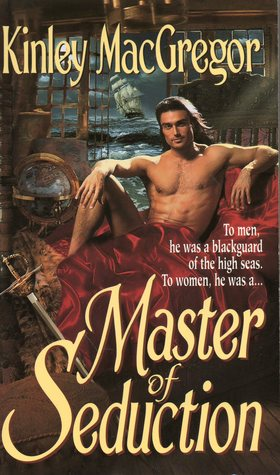 Master of Seduction (Sea Wolves, #1)