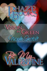 Vision In Green