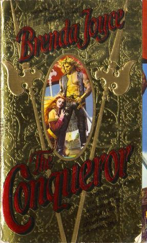 The Conqueror by Brenda Joyce