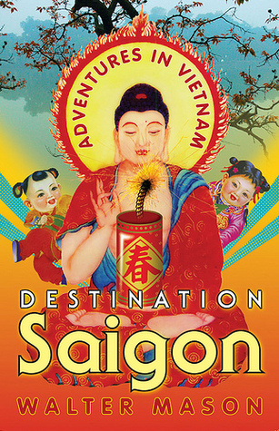 Destination Saigon EPUB
