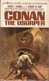 Conan the Usurper (Book 8)