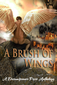 A Brush of Wings EPUB