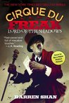 Lord of the Shadows by Darren Shan