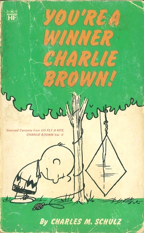 You're a Winner, Charlie Brown! (Peanuts Coronet, #1)