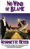 No Wind of Blame (Inspectors Hannasyde & Hemingway #5)