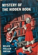 Mystery of the Hidden Book