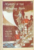 Mystery Up the Winding Stair