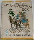 The Secret of the Rosewood Box