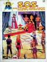 S.O.S dari Luar Galaksi (Arad & Maya, #8)