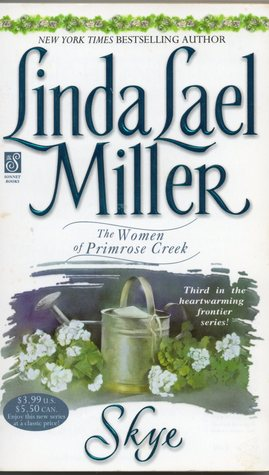 Skye (Women of Primrose Creek, #3)