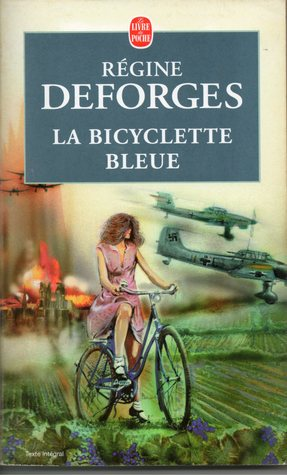 La bicyclette bleue, 1939-1942