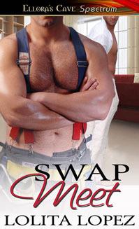 Swap Meet by Lolita Lopez