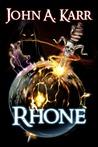Rhone (Marsii Saga #1)