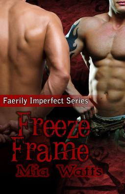 Freeze Frame by Mia Watts