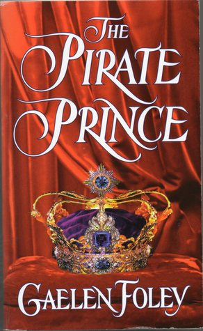 The Pirate Prince by Gaelen Foley