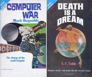 Computer War / Death is a Dream