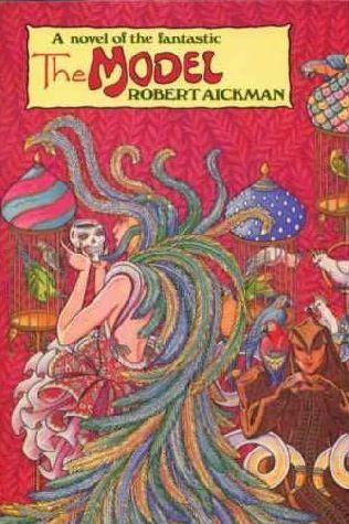 The Model by Robert Aickman