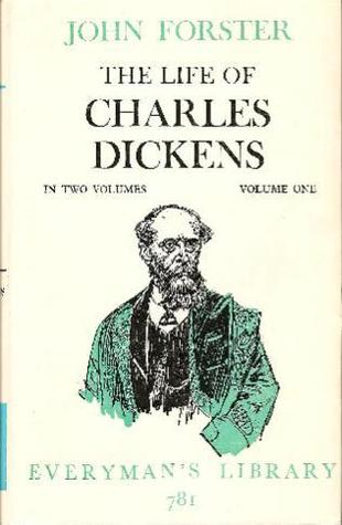 report on the life of charles dickens