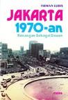Jakarta 1970-an