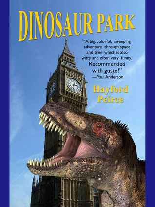 Dinosaur Park by Hayford Peirce