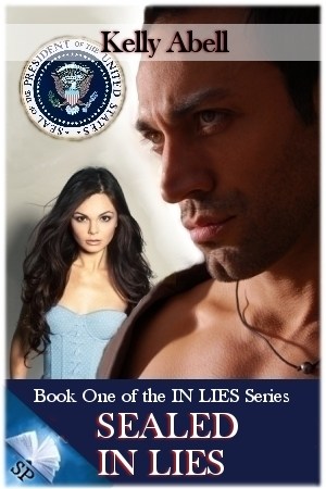 Sealed in Lies by Kelly Abell