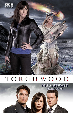 Risk Assessment (Torchwood, #13)