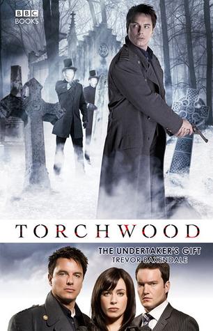The Undertaker's Gift (Torchwood, #14)