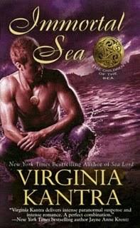 Immortal Sea (Children of the Sea, #4)