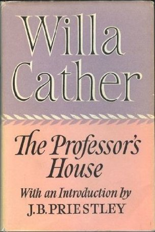 Ebook The Professor's House by Willa Cather TXT!