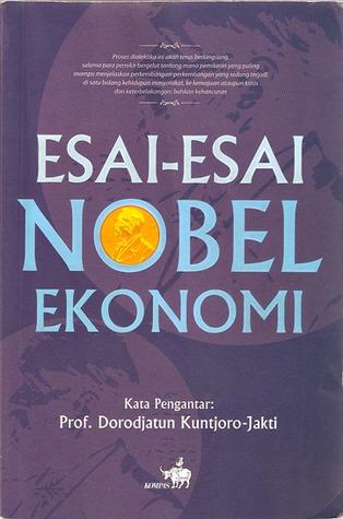 Esai-Esai Nobel Ekonomi