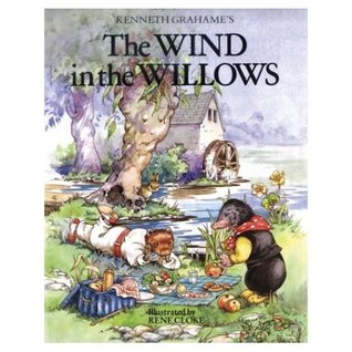 The Wind in the Willows and Other Writings