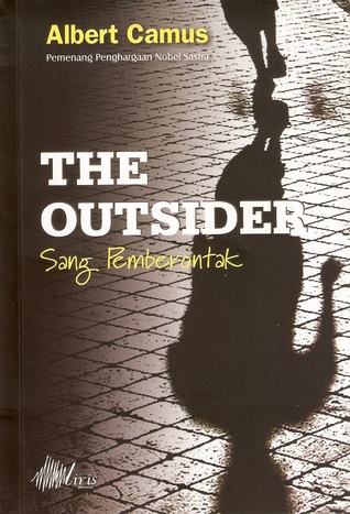 The Outsider: Sang Pemberontak