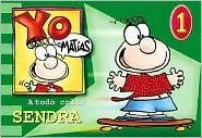 Yo, Matías 1 by Sendra