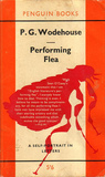Performing Flea: A Self-Portrait in Letters