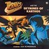 Professor Bernice Summerfield and The Skymines of Karthos