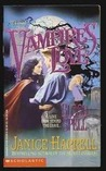Blood Spell (Vampire's Love, #2)