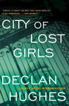 City of Lost Girls (Ed Loy, #5)