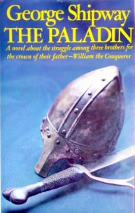 The Paladin by George Shipway