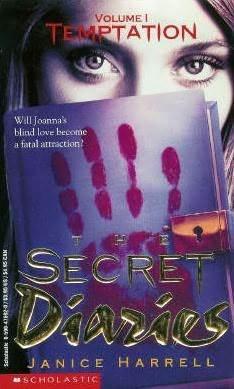 Temptation (Secret Diaries, #1)