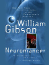 Book cover for Neuromancer