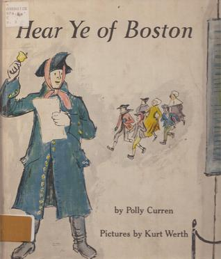 Hear Ye of Boston