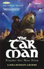 The Tar Man: Penjahat dari Masa Silam (The Gideon Trilogy, #2)