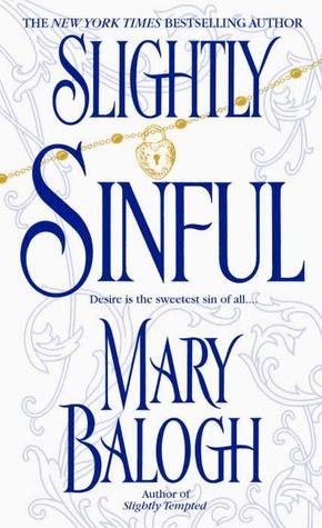 Slightly Sinful (Bedwyn Saga #5)