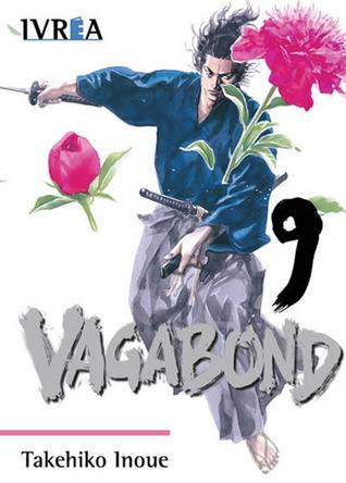 Vagabond, Volume 9 by Takehiko Inoue